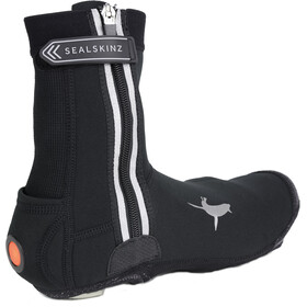 Sealskinz All Weather LED Cycle Overshoes black